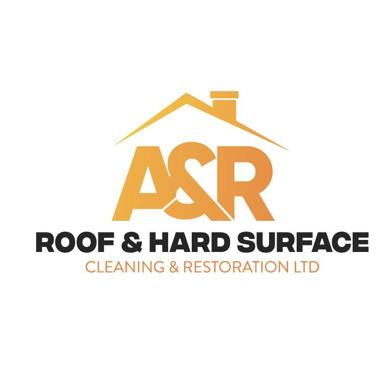 A&R Roof & Hard Surface Cleaning & Restoration Ltd logo