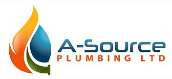 A-Source Plumbing Ltd logo