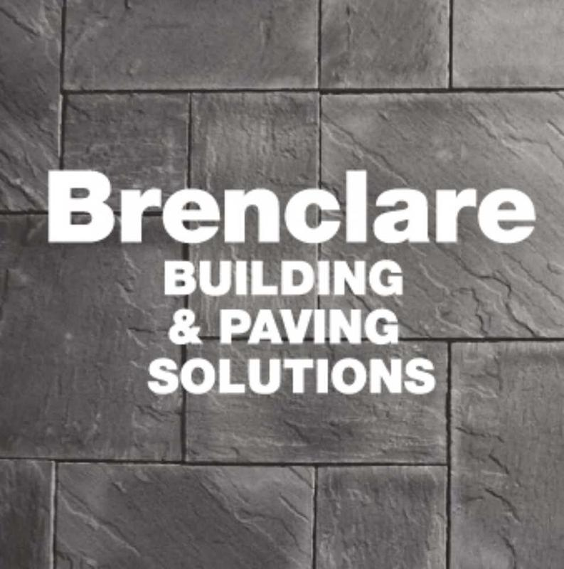 Brenclare Ltd t/a BrenClare Building & Paving Solutions logo
