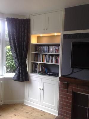 Image 14 - Alcove units NW6