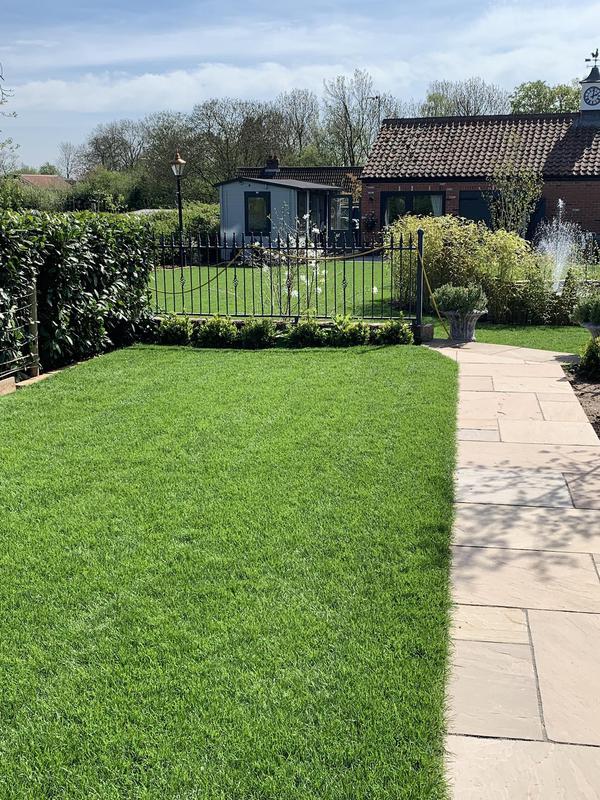 Image 16 - Garden renovation