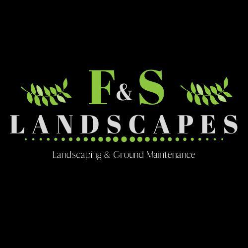F&S Landscapes logo