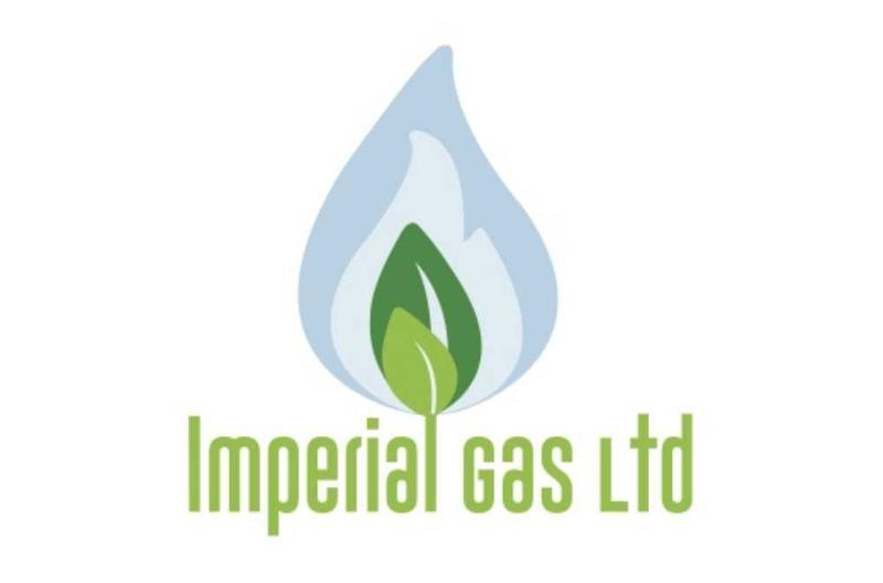 Imperial Gas Ltd logo