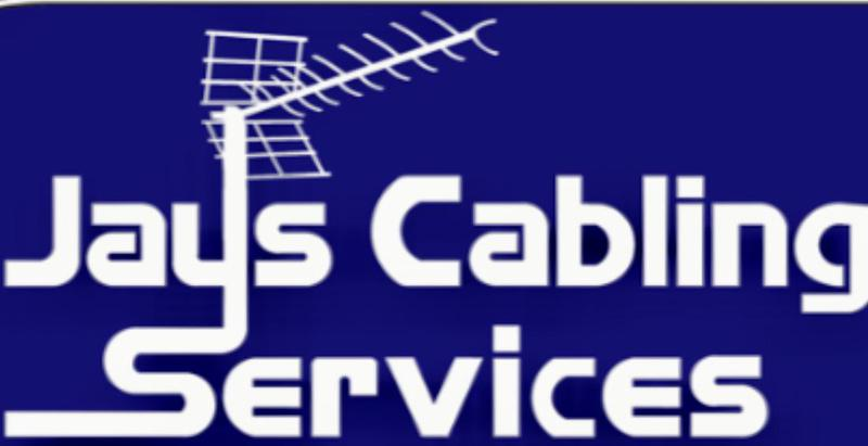 Jays Cabling Services logo