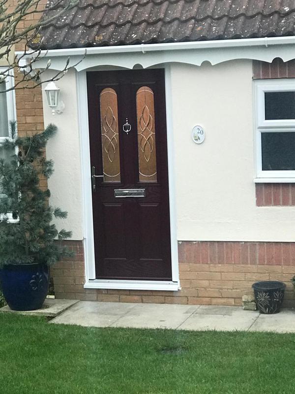 Image 88 - New Front Door