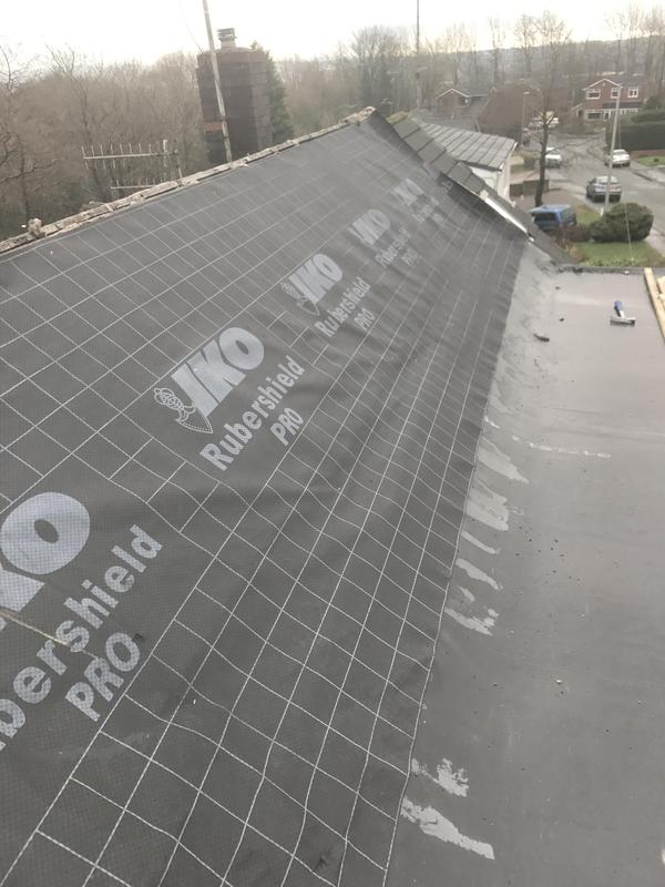 Image 16 - Roof Repairs. Waterproof Roofing Manchester, Roofers , Roofing, Roof Repairs.