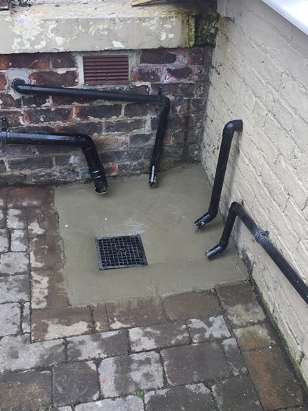 Image 2 - Drain unblocking, drain repair, blocked drain, clear drain, drain clearance, drain cleaning.