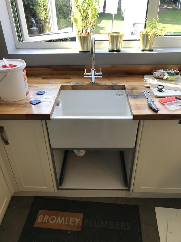 Image 6 - Bromley plumbers