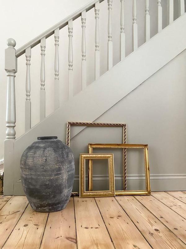 Image 24 - Restored pine floor