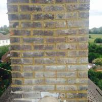 Image 11 - Rendered chimney