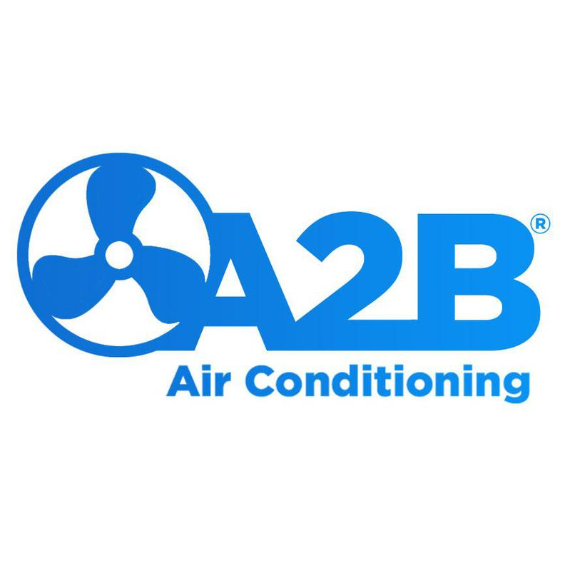 A2B Mechanical Services Ltd logo