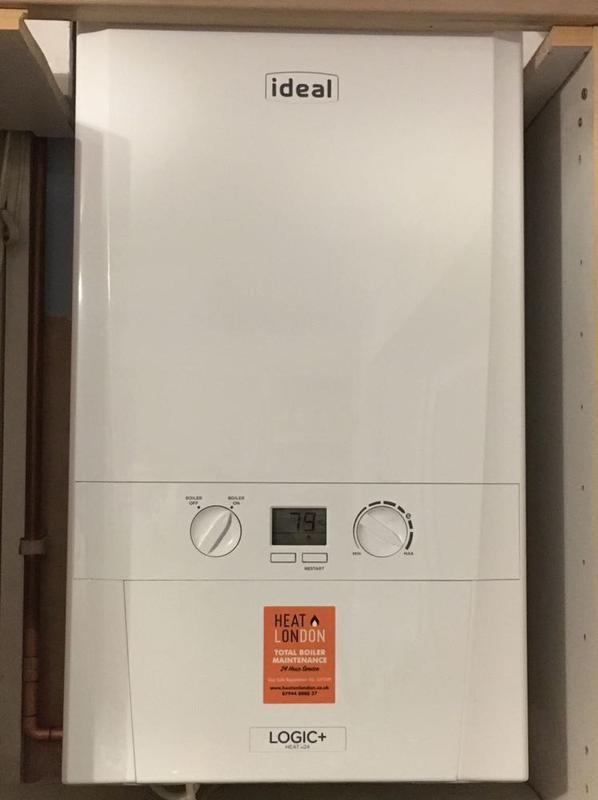 Image 12 - Heat Only Boiler Replacment
