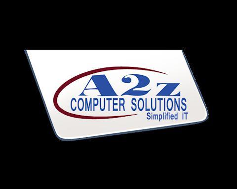A2Z Computer Solutions Ltd logo