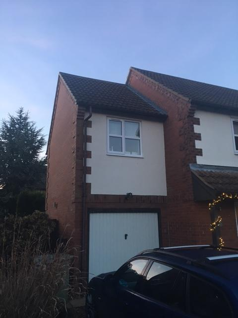 Image 169 - We also completed a side extension for the same client