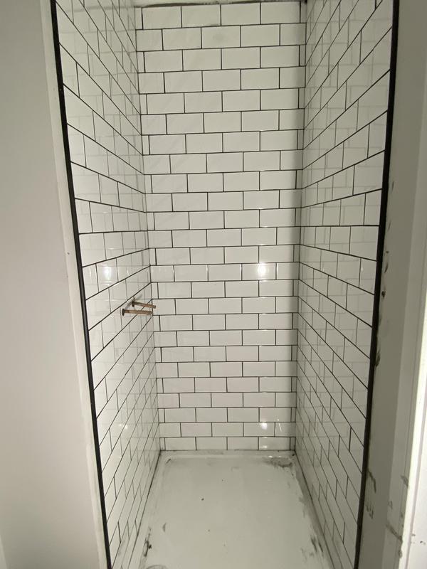 Image 8 - Shower area