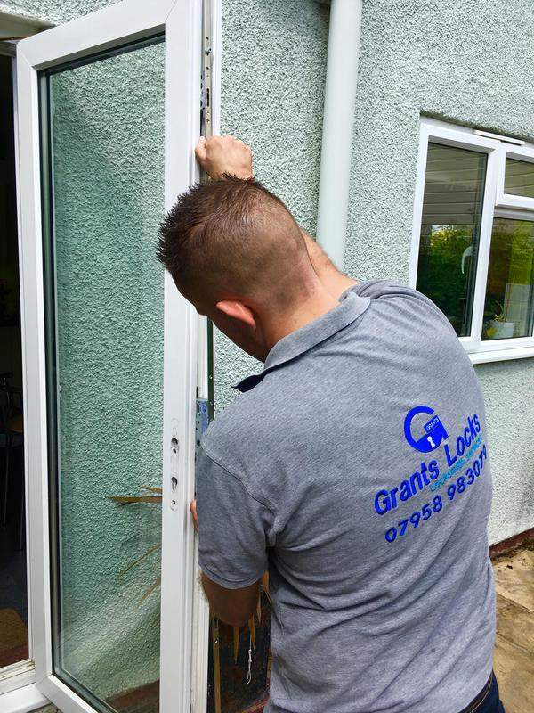 Image 13 - UPVC door maintenance and rapairs