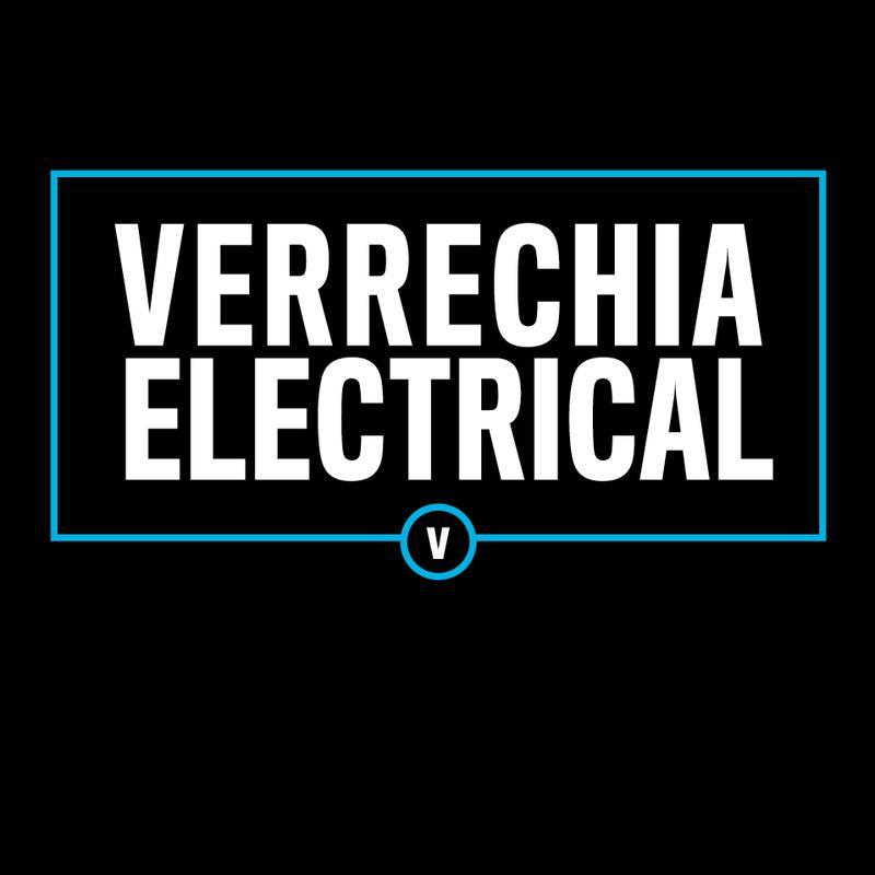 Verrechia Electrical Ltd logo