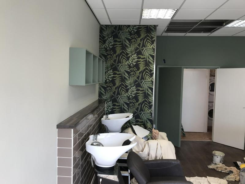 Image 7 - Hairdressers refurbished