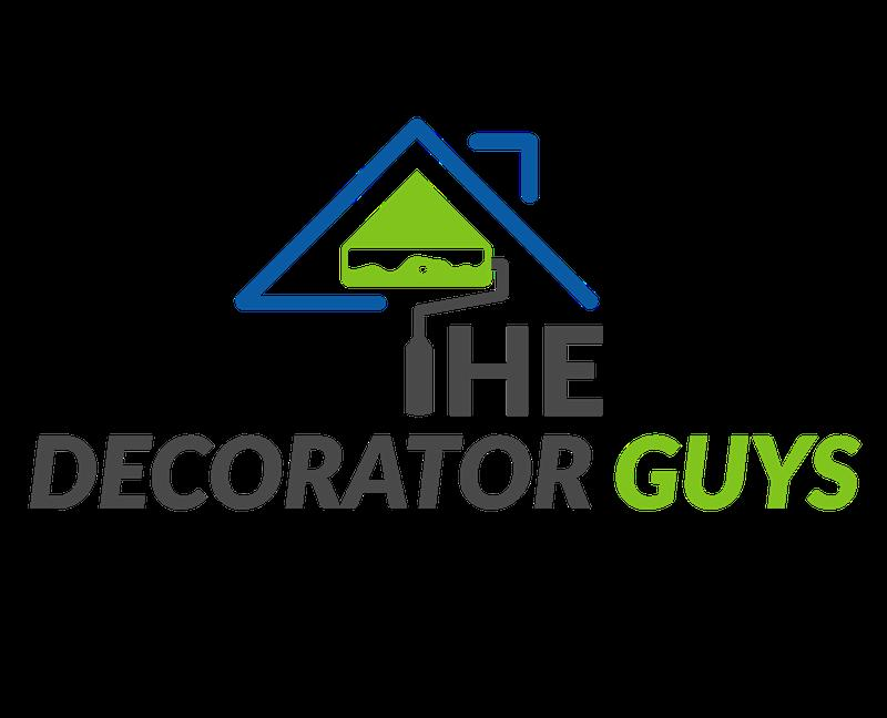 The Decorator Guys logo