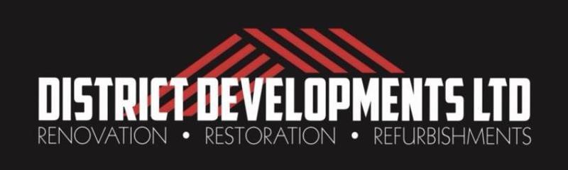 District Developments Ltd logo