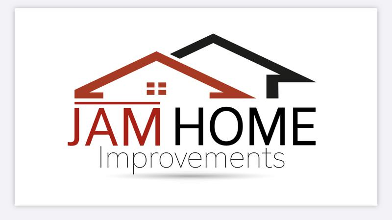 Jam Home Improvements logo