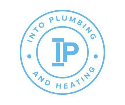Into Plumbing & Heating logo