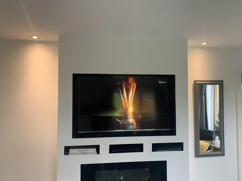 Image 1 - Electrical work we have done