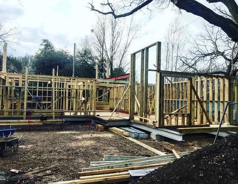 Image 5 - New Build, Feb 2019.
