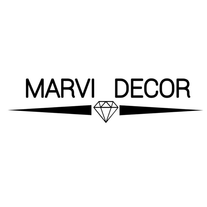 Marvi Decor Ltd logo