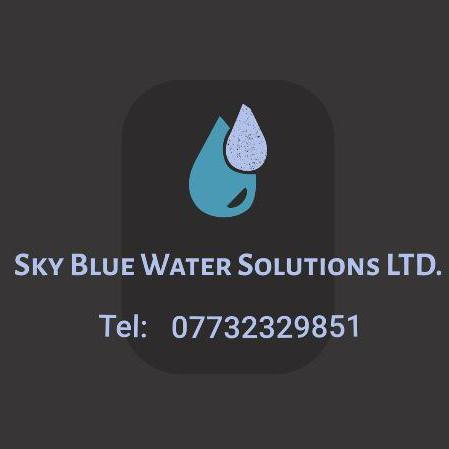Sky Blue Water Solutions Ltd logo