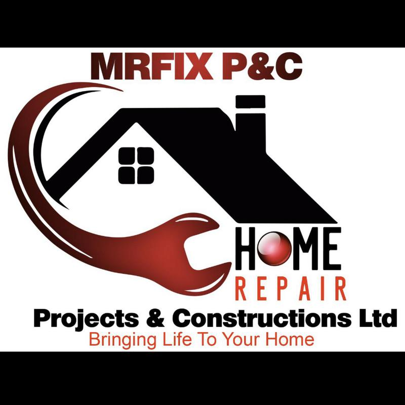 MrFix Projects &Constructions Ltd logo