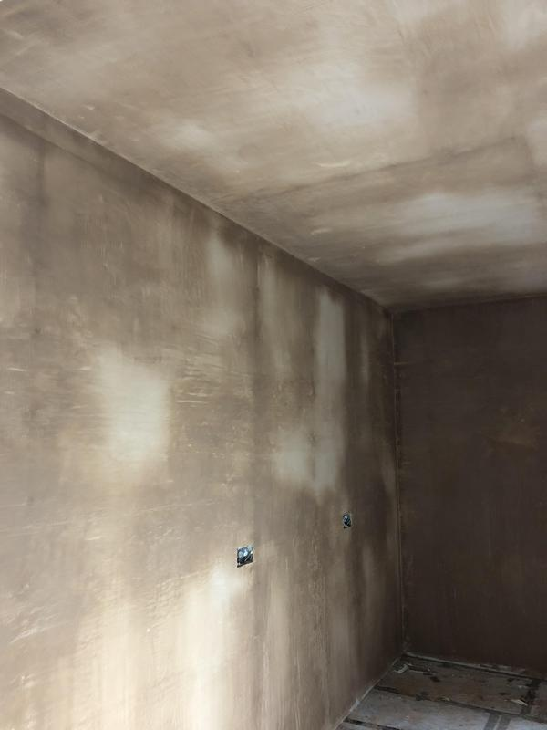 Image 12 - Internal plastering, a great job well done!