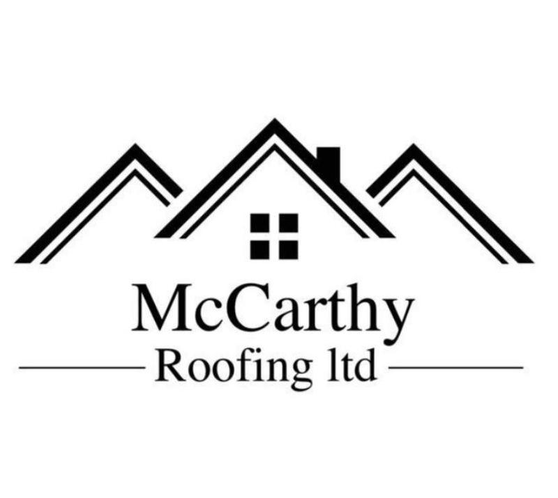 McCarthy Roofing Ltd logo