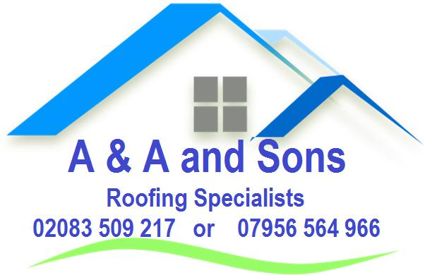 A&A and Sons logo