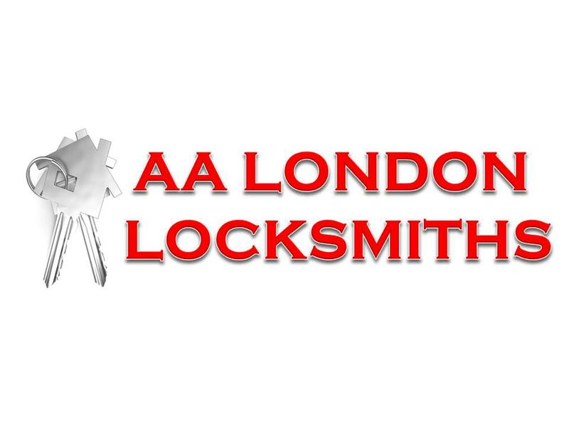 AA London Locksmiths logo