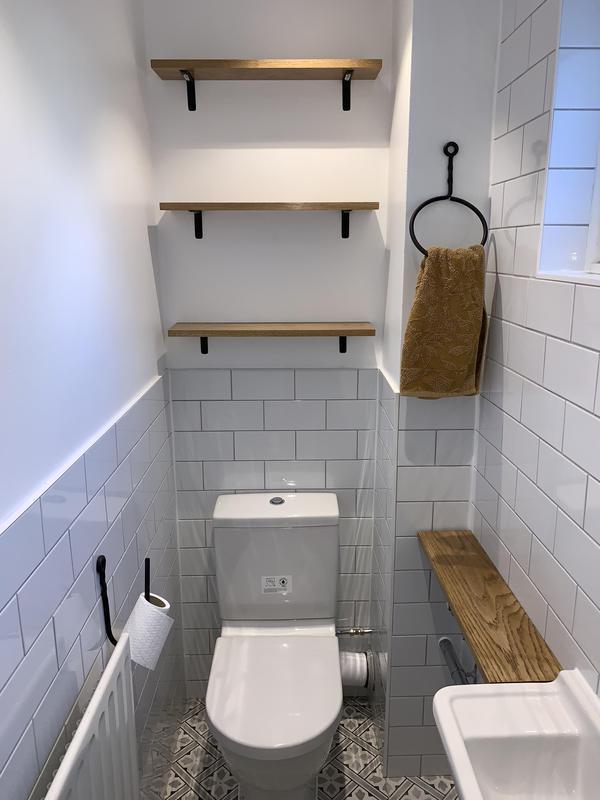 Image 56 - AFTER Crayford Bathroom Refurbishment