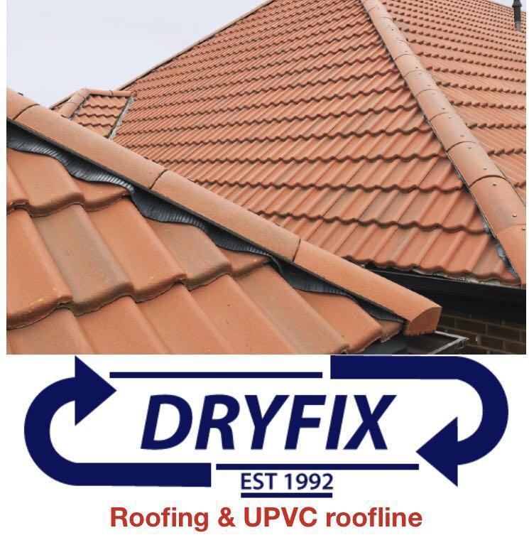Dryfix Property Maintenance logo