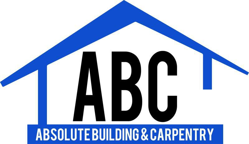 Absolute Building & Carpentry logo