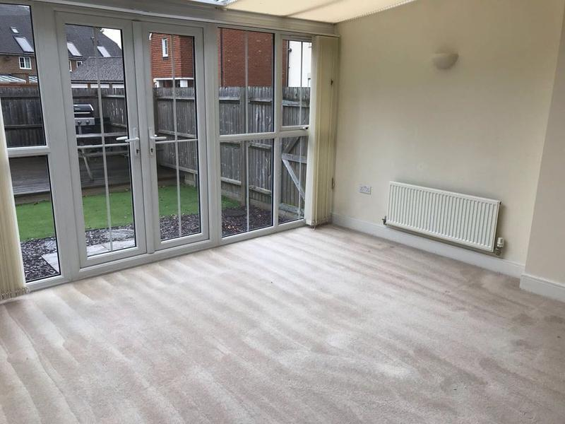Image 1 - Rotovac carpet cleaning