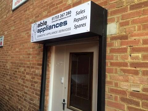 Image 17 - Able Appliances HQ, Chalfont St Peter SL9