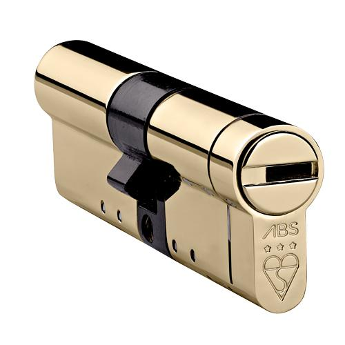 Image 12 - ABS cylinders available in key/key or key/turn these can be separate or keyed alike and in brass or chrome finishes