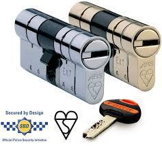 Image 6 - ABS High Security Cylinders Supplied & Fitted