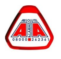 Absolute Alarms & Security Systems Ltd logo