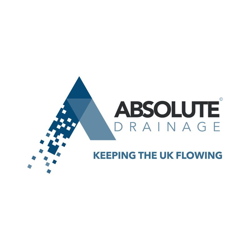 Absolute Drainage logo