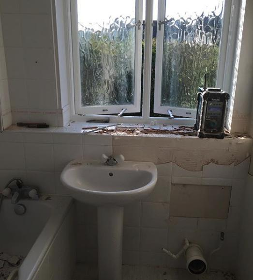 Image 79 - Another typical 10 day turnaround on a bathroom renovation recently completed in Hertfordshire, we take care of it all.