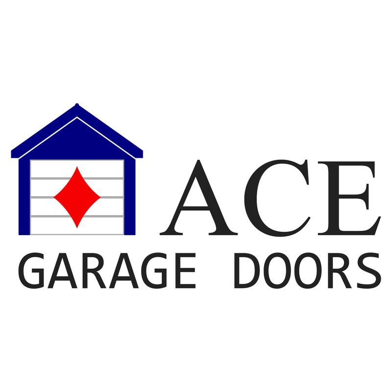 Ace Garage Doors Herts Limited logo
