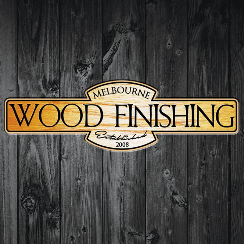 Melbourne Wood Finishing logo