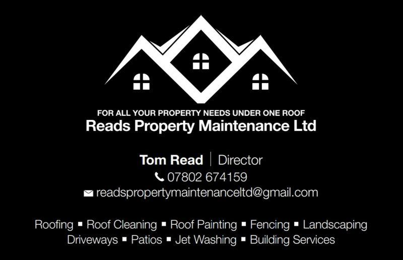 Reads Property Maintenance Ltd logo