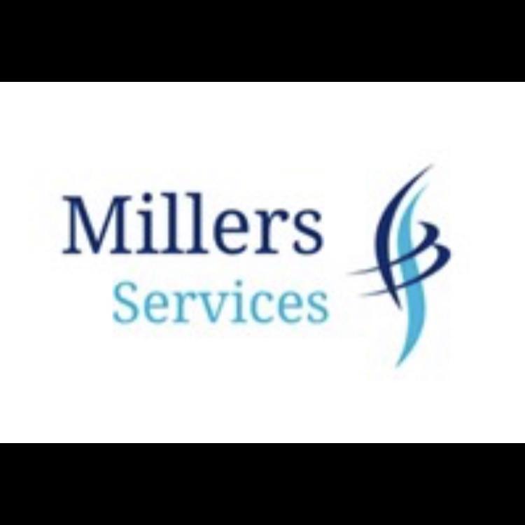 Miller's Services logo
