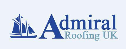 Admiral Roofing UK logo